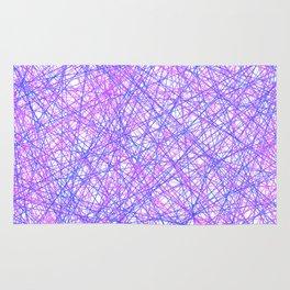 Festive Lines Rug