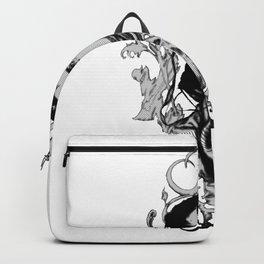 Emma Circles Backpack