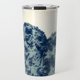 Mountainface Travel Mug