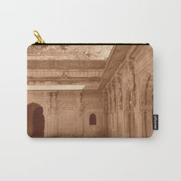Palace of Maheshwar Carry-All Pouch