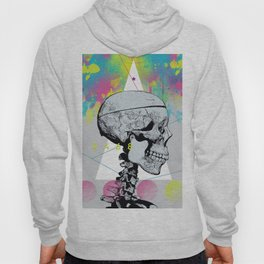 Skull Series 8 Hoody