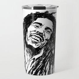 Marley Travel Mug