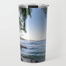 Beachie Business Travel Mug