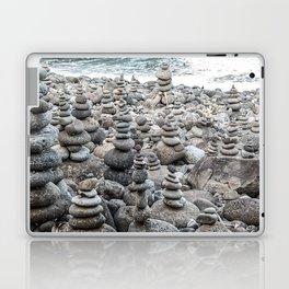 Balancing Rocks Laptop & iPad Skin