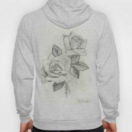 Two Roses Hoody