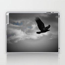 Young Bald Eagle Laptop & iPad Skin