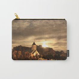 Jupiter Chapel Carry-All Pouch