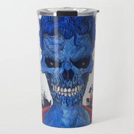 Nighcrawler Skull Travel Mug