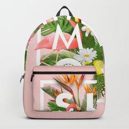 SUMMER of 13 Backpack