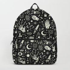 Witchcraft Backpacks