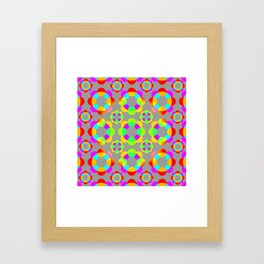 atomo Framed Art Print
