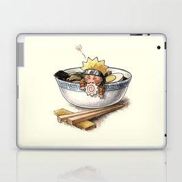 Naruto Ramen Laptop & iPad Skin
