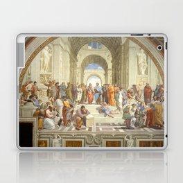 Raphael - The School of Athens Laptop & iPad Skin