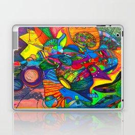 Miracleye Laptop & iPad Skin