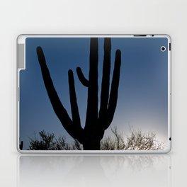 Sunset Cacti 3 Laptop & iPad Skin