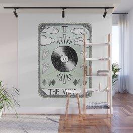 The Vinyl Wall Mural