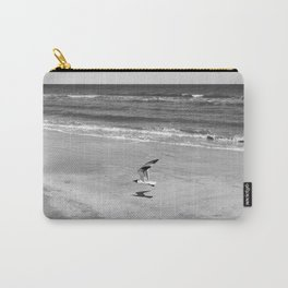 Across the Sands Carry-All Pouch