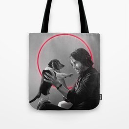 A semblance of hope Tote Bag