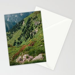 Switzerland I Stationery Cards