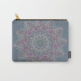 Dawn Mandala Carry-All Pouch