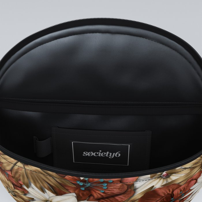 Composition Fanny Pack