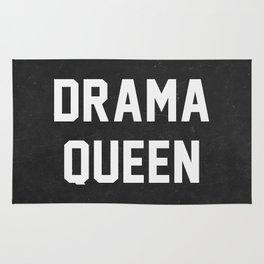 Drama Queen Rug