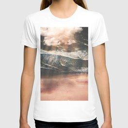 Rustic sea T-shirt