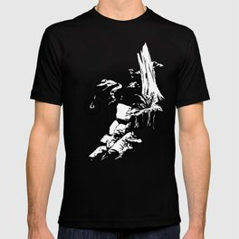 The Trail Series - The Drop T-shirt T-shirt