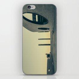 Champalimaud Foundation iPhone Skin