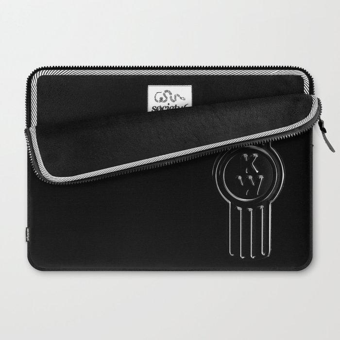 Kenworth 1 Laptop Sleeve