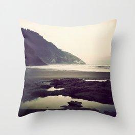 Reminisce Throw Pillow