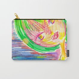 Miss Me Carry-All Pouch