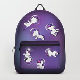 Space Unicorns Backpack
