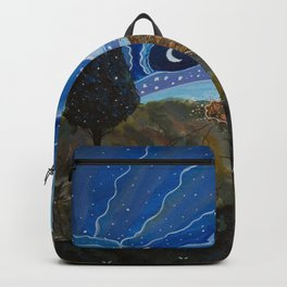 Dreamscape Backpack