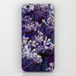 Bunches of Tiny Flowers iPhone Skin