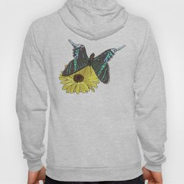 Perfectly Balanced Butterfly Hoody