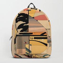Riceball Backpack
