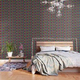 3D X Pipes II Wallpaper