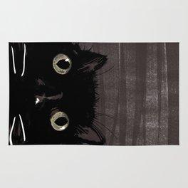 The Black Cat Bijou Rug