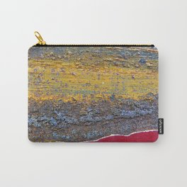 Colors of Rust 824 / ROSTart Carry-All Pouch