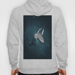 the universe wall Hoody