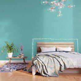 Aruba Blue Wallpaper
