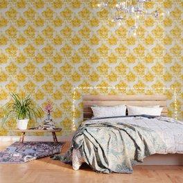 Beautiful Peony Flowers White Background #decor #society6 #buyart Wallpaper