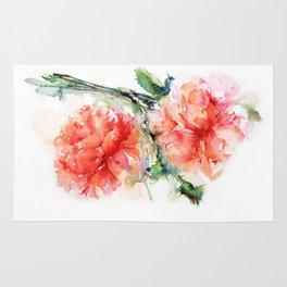 Flower of my Dreams Rug
