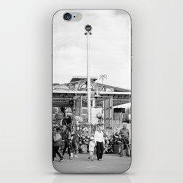 Carnivale iPhone Skin