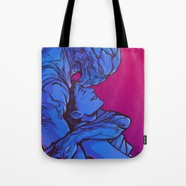 Shakarian Blues Tote Bag