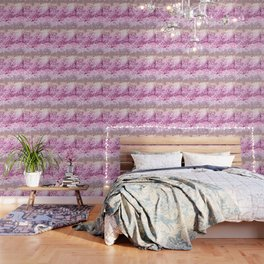 Unicorn Girls Glitter #7 #shiny #decor #art #society6 Wallpaper