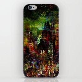 C-City X1-2 iPhone Skin