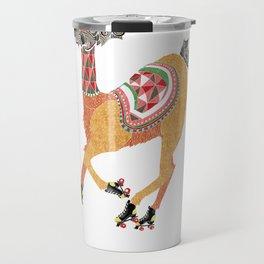 Manimal  Travel Mug