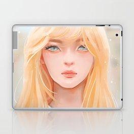 Irene RED VELVET Laptop & iPad Skin